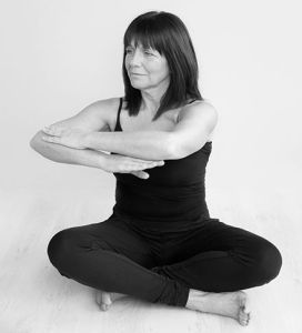 Judy Bertram What Is Pilates?
